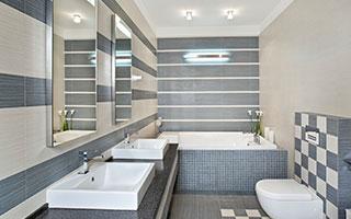 Oxnard Plumbing Company Bathroom Gallery Item