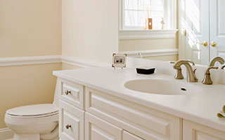 Oxnard Plumbing Company Bathroom & Refinishing Gallery Item