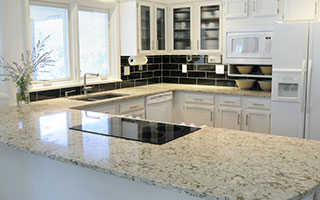 Oxnard Plumbing Company Kitchen & Refinishing Gallery Item