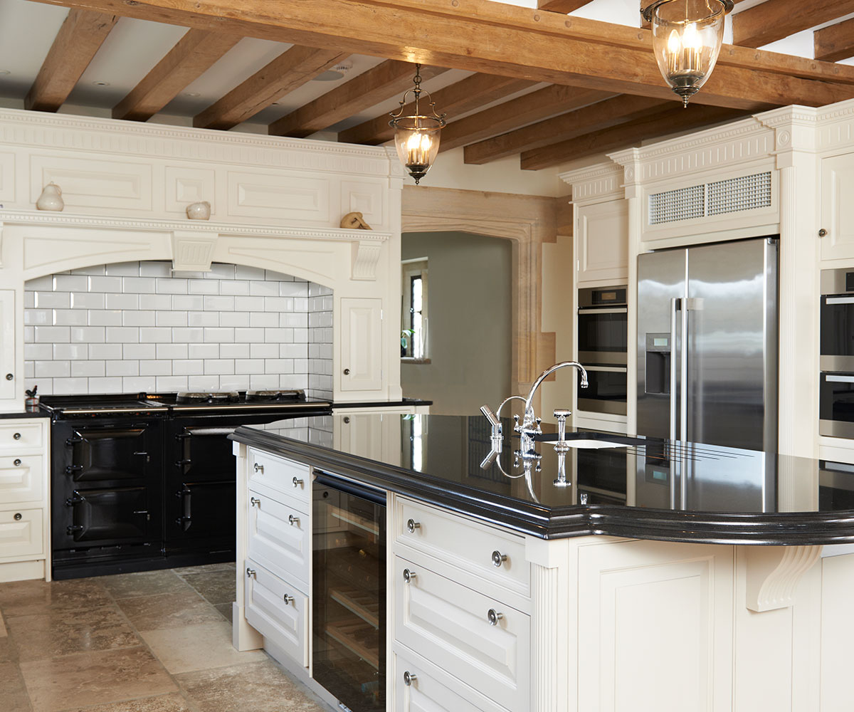 Kitchen and Bathroom Remodeling Services